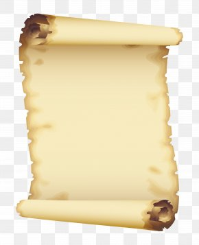 Old Paper - Paper Parchment PNG