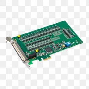 Conventional PCI Advantech Co., Ltd. PCI Express Expansion Card Input/output PNG