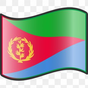 Pixel Flag - Flag Of Eritrea Gallery Of Sovereign State Flags National Flag PNG