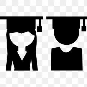 Graduation Gown - Graduation Ceremony Graduate University Education Student Clip Art PNG