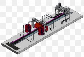 Car - Car Wash Conveyor Belt Conveyor System Machine PNG