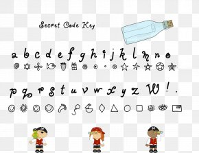 Talk Like A Pirate Day - Treasure Hunt Hunting Document Jewellery PNG