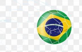 Creative Brazil Football Network - Brazil National Football Team 2014 FIFA World Cup PNG
