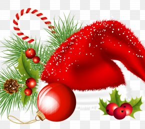Santa Claus - Santa Claus Christmas Day Clip Art Christmas Christmas Decoration PNG