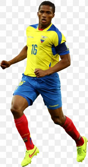 Football - Antonio Valencia Ecuador National Football Team Football Player PNG