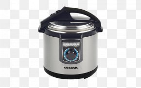 Rice Cookers From Wal - Pressure Cooking Rice Cookers Pressure Cooker PNG