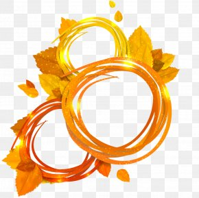 Autumn Transparent - Autumn Clip Art PNG