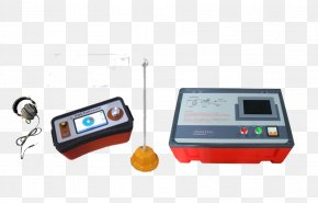 Measuring Instrument - Cable Fault Location Electrical Cable System Electronics Electricity PNG