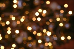 String Lights - Christmas Lights Christmas Lights Christmas Tree Lighting PNG