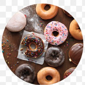 Bagel - Dunkin' Donuts National Doughnut Day Bagel Coffee PNG