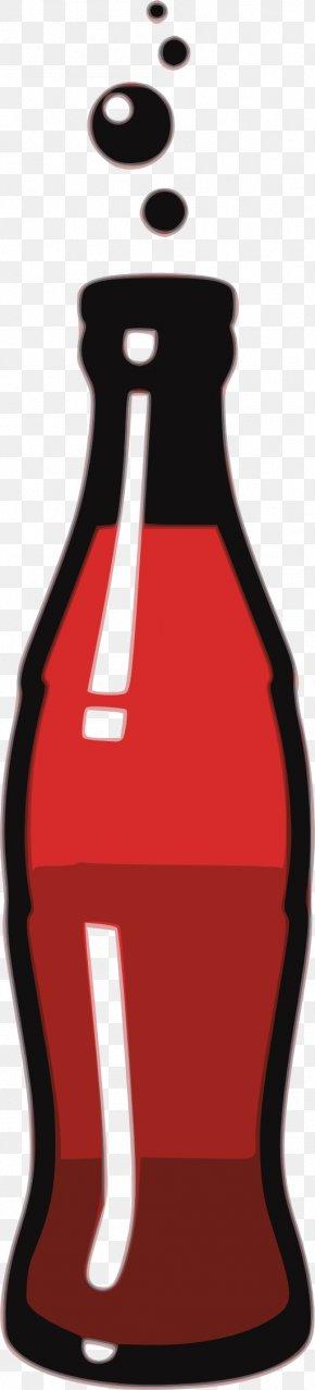 Soda Glass Cliparts - Soft Drink Coca-Cola Diet Coke Clip Art PNG