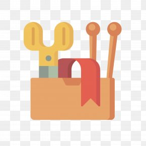 Gray Toolbox - Toolbox Icon PNG