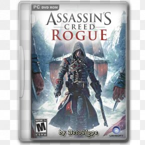 Assassin's Creed Rogue - Assassin's Creed Rogue Assassin's Creed III Assassin's Creed: Origins Assassin's Creed Unity PNG