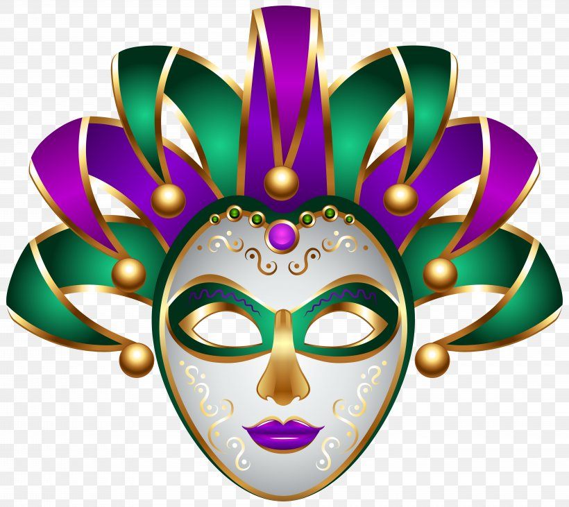 Carnival Of Venice Mask Clip Art, PNG, 8000x7132px, Carnival Of Venice, Art, Carnival, Headgear, Illustration Download Free