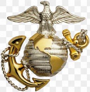 Globe - Eagle, Globe, And Anchor United States Marine Corps United States Of America PNG