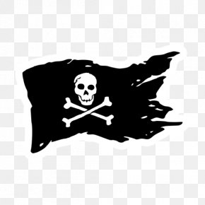 Pirate - Jolly Roger Clip Art Favorite Themes Pirate Openclipart PNG