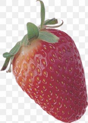 Strawberry - Strawberry Cream Cake Aedmaasikas Fruit PNG