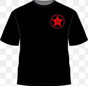 T-shirts - T-shirt Clothing Neckline Remember September PNG