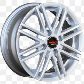 Car - Car Alloy Wheel Tire Product Price PNG