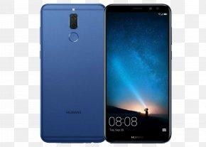 Huawei Wallpaper - Huawei Mate 10 华为 Huawei Nova 2i Aurora Blue 64 Gb PNG