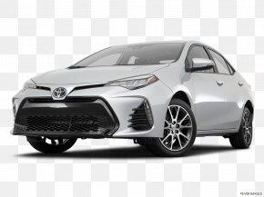 Toyota - 2018 Toyota Corolla LE Sedan 2017 Toyota Corolla LE Sedan 2016 Toyota Corolla Car PNG