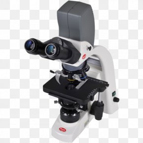 Microscope - Digital Microscope Optical Microscope PNG