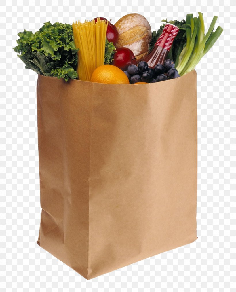 Paper Plastic Bag Shopping Bags & Trolleys Grocery Store, PNG, 828x1024px, Paper, Bag, Box, Canning, Flowerpot Download Free