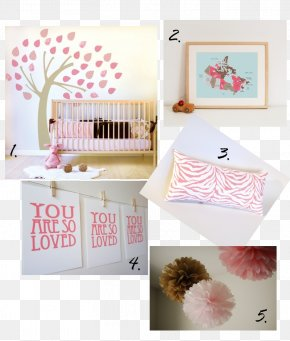 Child - Wall Decal Paper Cots Nursery Sticker PNG