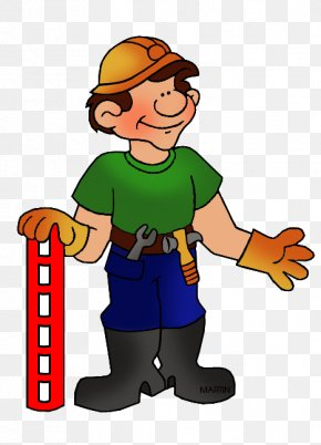 Free Construction Clipart - Labor Day Free Content Barbecue Labour Day Clip Art PNG