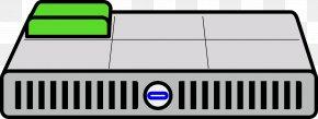 Computer - Virtual Machine Computer Servers Clip Art PNG