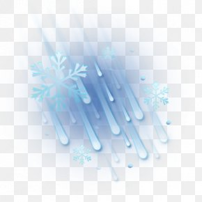 Snow - Rain And Snow Mixed Weather Forecasting PNG