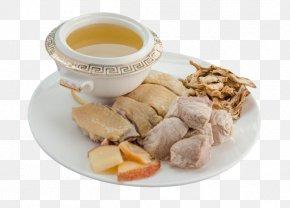 Matsutake Chicken Soup - Chicken Soup Download Pixel PNG