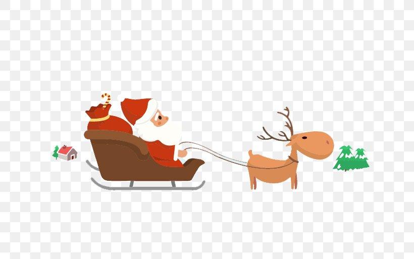 Santa Claus Christmas Gift Christmas Gift, PNG, 658x513px, Santa Claus, Cartoon, Child, Christmas, Christmas Gift Download Free
