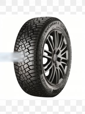 Kumho Tire - Sport Utility Vehicle Car Continental AG Snow Tire PNG