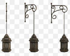 Decorative Lights - Light DeviantArt Rendering PNG