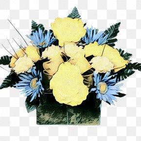 Iris Artificial Flower - Floral Flower Background PNG