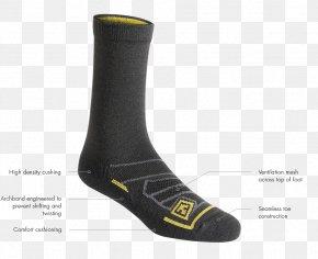 Wool Socks - Shoe Product Design SOCK'M PNG