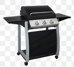 Grill - Barbecue Grill Gas Burner Grilling PNG