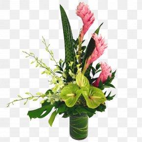 Flower Tropical - Flower Bouquet Floristry Floral Design Cut Flowers PNG