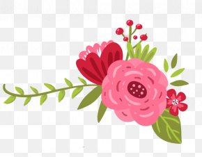 Mother's Day - Mother's Day Flower Bouquet Clip Art PNG