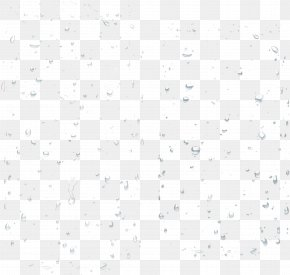 Drops - Monochrome Black And White Area Circle PNG
