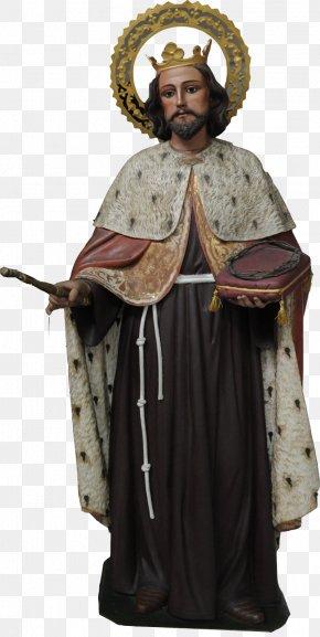 France - Louis IX Of France Patron Saint Secular Franciscan Order PNG