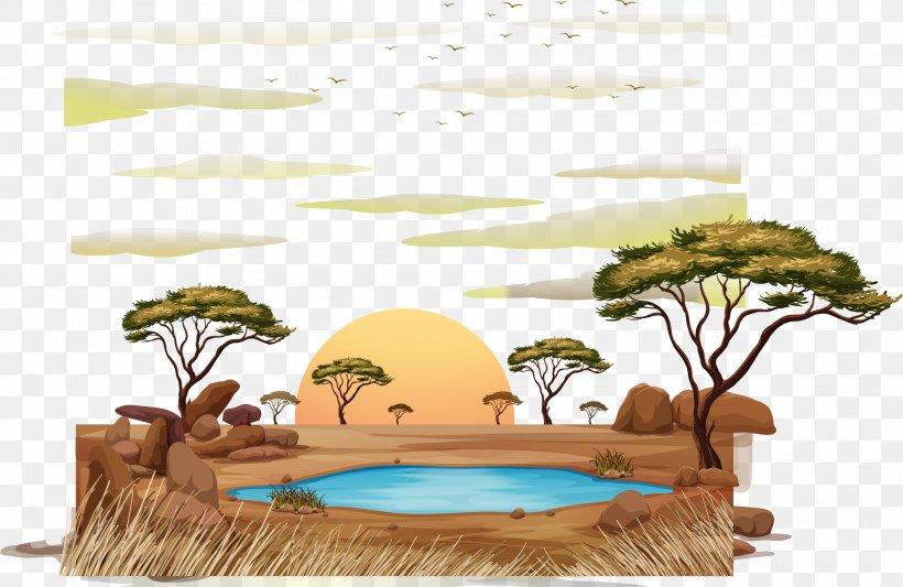 Meerkat Royalty-free Illustration, PNG, 2029x1319px, Drawing, Art, Furniture, Interior Design, Line Art Download Free