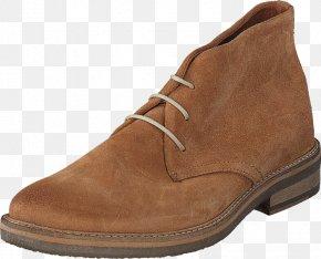Boot - Chukka Boot Shoe Beige C. & J. Clark PNG