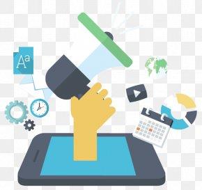 Social Media - Digital Marketing Social Media Marketing Lead Generation PNG