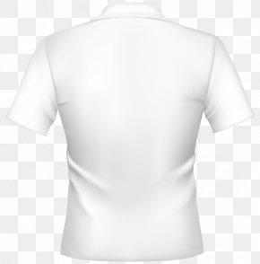 Polo - Printed T-shirt Polo Shirt PNG