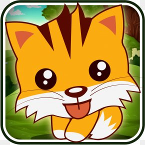 Cat - Cat Whiskers Mammal Red Fox Carnivora PNG
