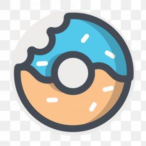 Breakfast - Donuts Breakfast Dessert Snack Food PNG