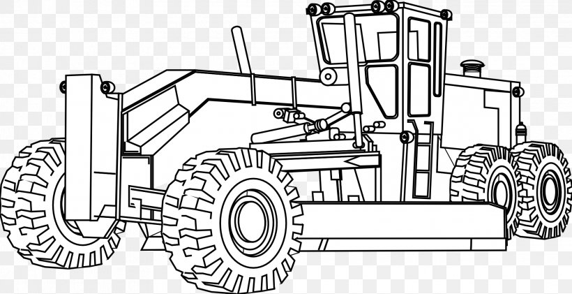 Caterpillar Inc. Heavy Machinery Architectural Engineering Coloring Book Bulldozer, PNG, 1969x1012px, Caterpillar Inc, Agricultural Machinery, Architectural Engineering, Automotive Design, Automotive Tire Download Free