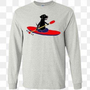 T-shirt - T-shirt Dog Hoodie Clothing Gildan Activewear PNG